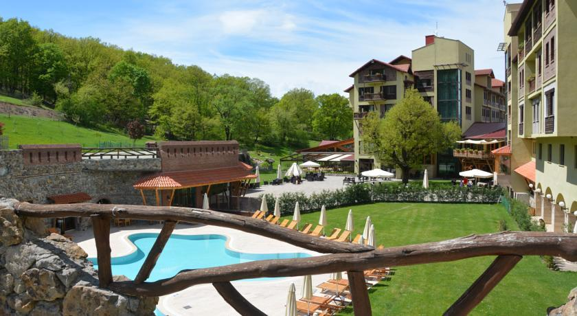 <h2>GAZELLE RESORT BOLU</h2>