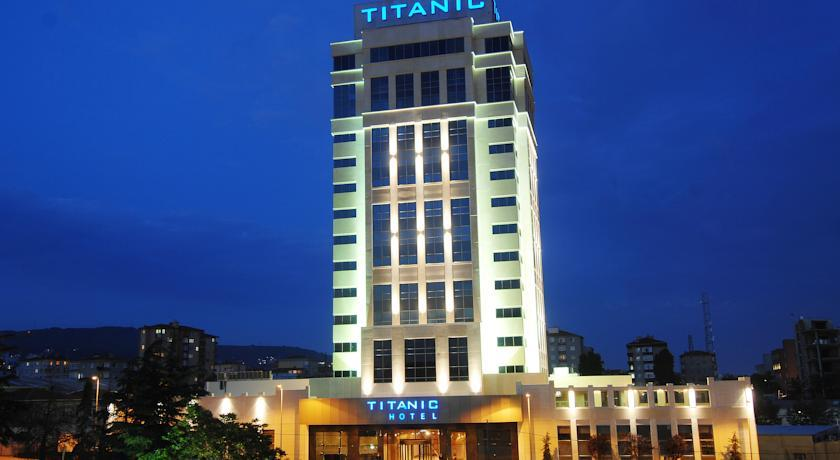 <h2>TITANIC BUSINESS KARTAL</h2>